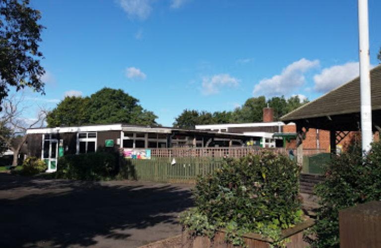 Austrey CE Primary