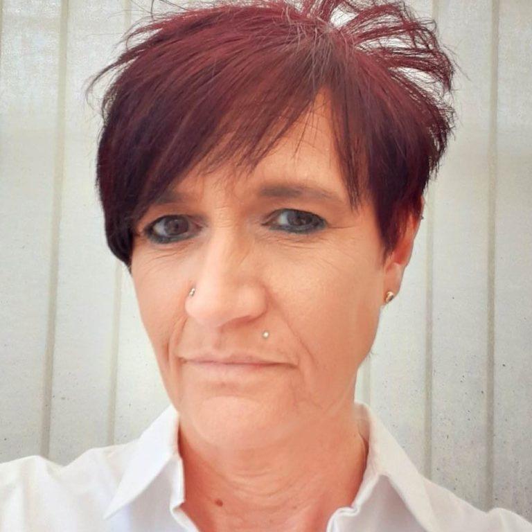 Debbie Sharman 2