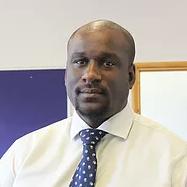 Nigel Oram